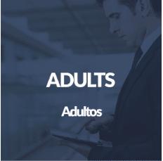 Inglês para Adultos