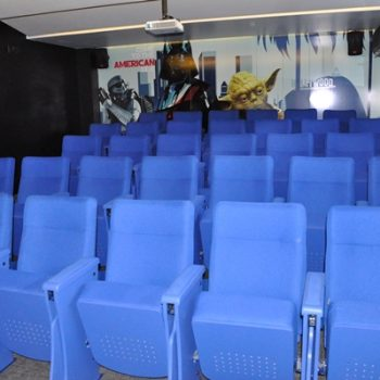 Home Theather 3D inglês